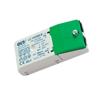 LED захранвания - Трансформатори / драйвъри за LED модули