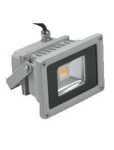 LED ALUMINIUM FLOOD LIGHT 10W