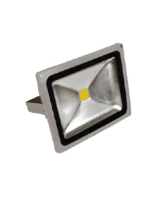 LED ALUMINIUM FLOOD LIGHT 30W