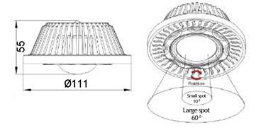 LED-COB-AR111-2