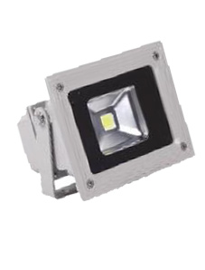 LED LOW VOLTAGE ALUMINIUM FLOOD LIGHT 12V DC