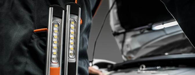 LED Аксесоари OSRAM