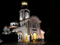 Osvetlenie-curkva