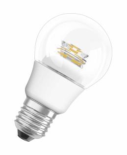 Крушки тип ТОПЧЕ – LED CLASSIC P