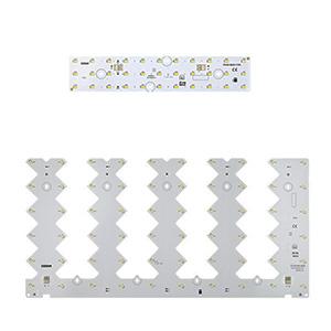 Квадратни LED модули