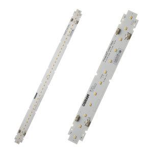 Линейни и кръгли LED модули