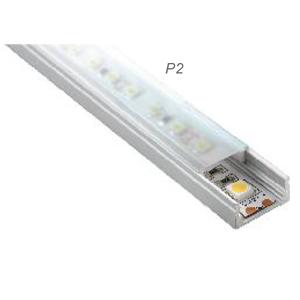 Профили за LED ленти Р2