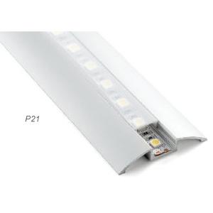 Профили за LED ленти Р21