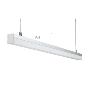 Профили за LED ленти Р28