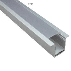 Профили за LED ленти Р31