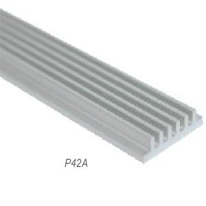 Профили за LED ленти Р42А
