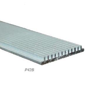 Профили за LED ленти Р42B