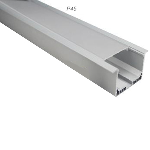 Профили за LED ленти Р45