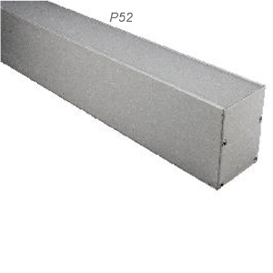 Профили за LED ленти Р52