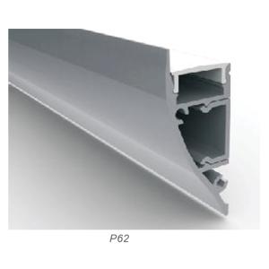 Профили за LED ленти Р62