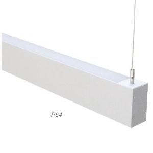 Профили за LED ленти Р64