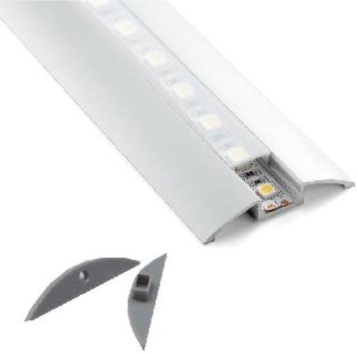 Профили за LED ленти