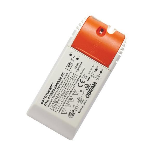 Димируеми драйвъри за LED модули