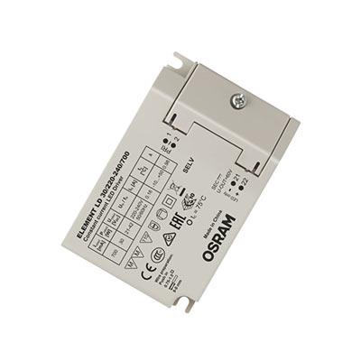 Компактни Недимируеми захранвания за LED модули