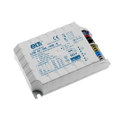 Трансформатори ELT за LED модули