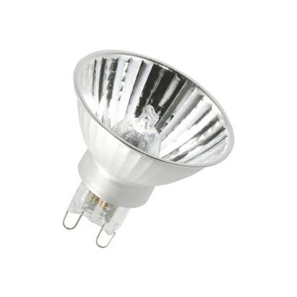 DECOPIN - Халогенни лампи с малък размер с алуминиев рефлектор