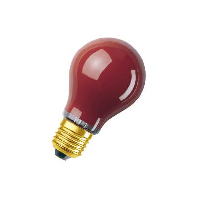 Лампи с нажежаема жичка - DECOR