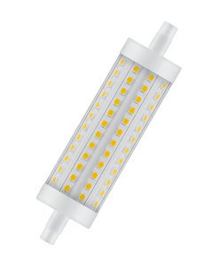 Double-ended special LED lamps
