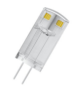 Low voltage 12V LED lamps